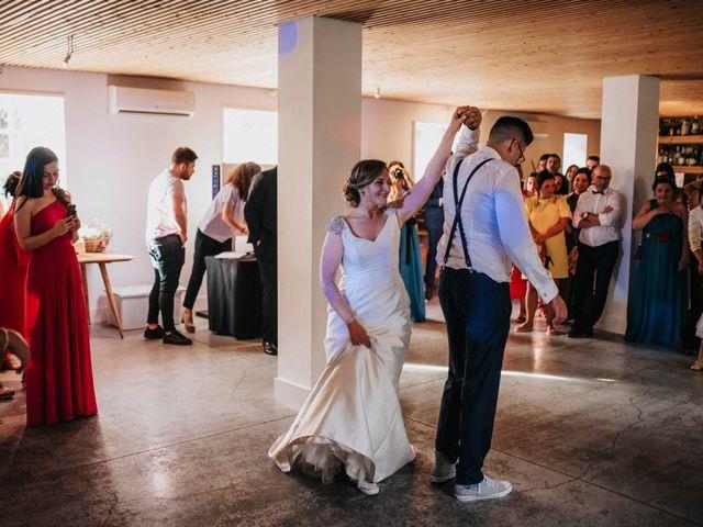 La boda de Kiko y Natalia en Santiago De Compostela, A Coruña 75