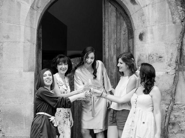 La boda de David y Ana en Las Fraguas, Cantabria 4