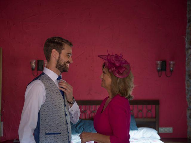 La boda de David y Ana en Las Fraguas, Cantabria 5