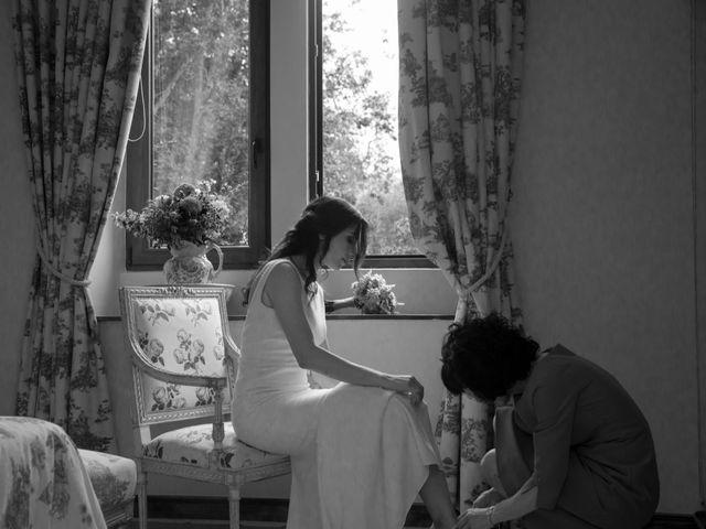 La boda de David y Ana en Las Fraguas, Cantabria 9