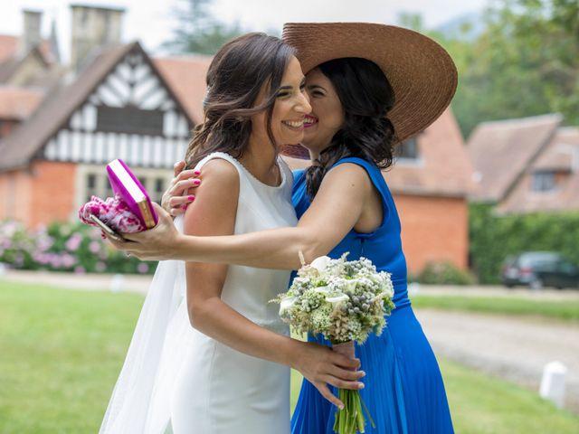 La boda de David y Ana en Las Fraguas, Cantabria 12
