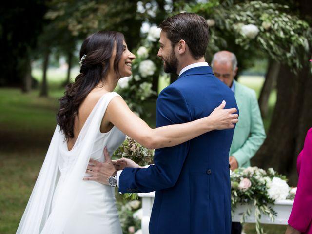 La boda de David y Ana en Las Fraguas, Cantabria 17