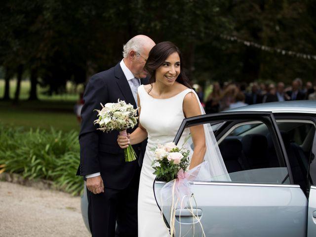 La boda de David y Ana en Las Fraguas, Cantabria 13