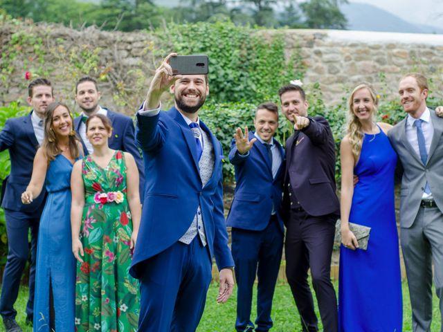 La boda de David y Ana en Las Fraguas, Cantabria 29