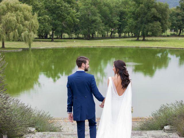 La boda de David y Ana en Las Fraguas, Cantabria 34