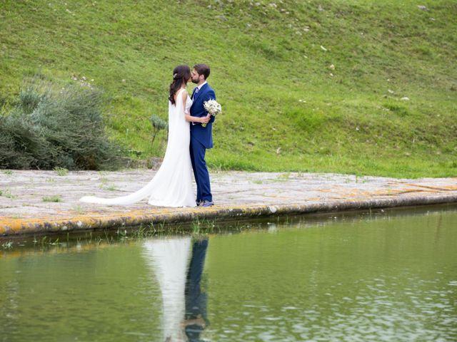 La boda de David y Ana en Las Fraguas, Cantabria 35