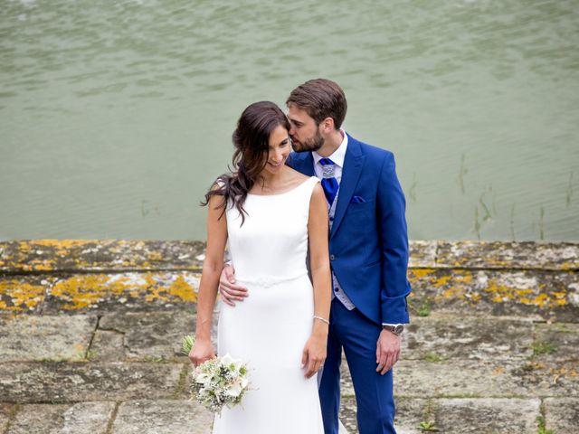 La boda de David y Ana en Las Fraguas, Cantabria 36