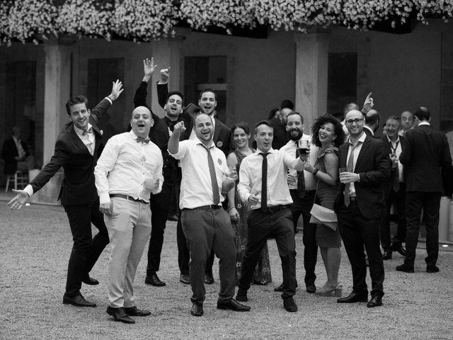 La boda de David y Ana en Las Fraguas, Cantabria 42