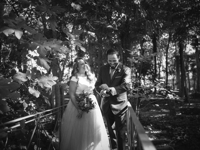 La boda de German y Bea en Chinchon, Madrid 22
