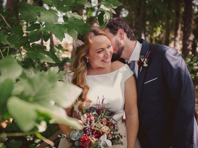 La boda de German y Bea en Chinchon, Madrid 24