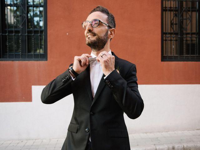 La boda de Walter y Estefanía en Granada, Granada 2