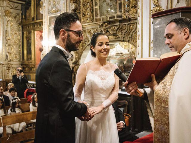 La boda de Walter y Estefanía en Granada, Granada 27