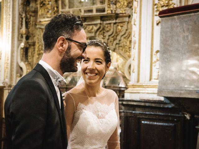 La boda de Walter y Estefanía en Granada, Granada 28