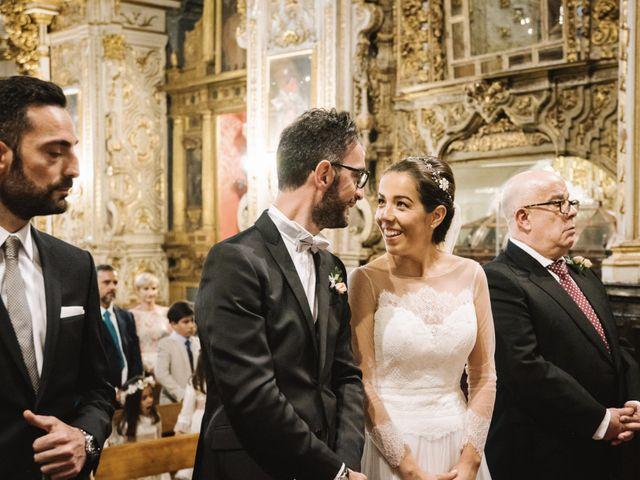 La boda de Walter y Estefanía en Granada, Granada 29
