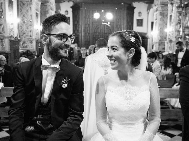 La boda de Walter y Estefanía en Granada, Granada 30