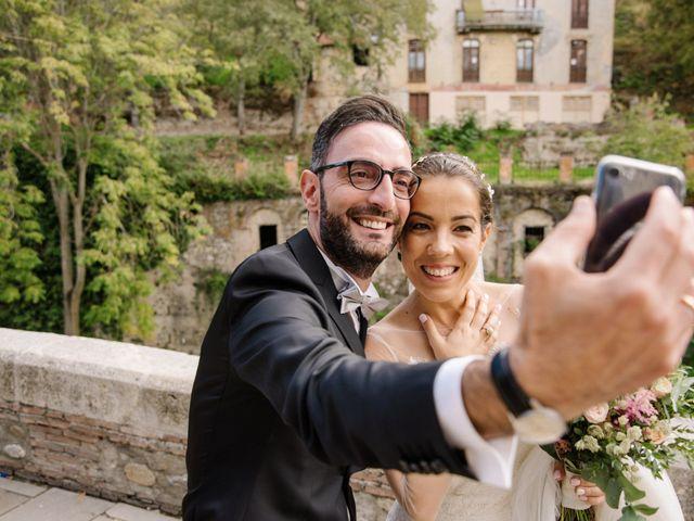 La boda de Walter y Estefanía en Granada, Granada 41