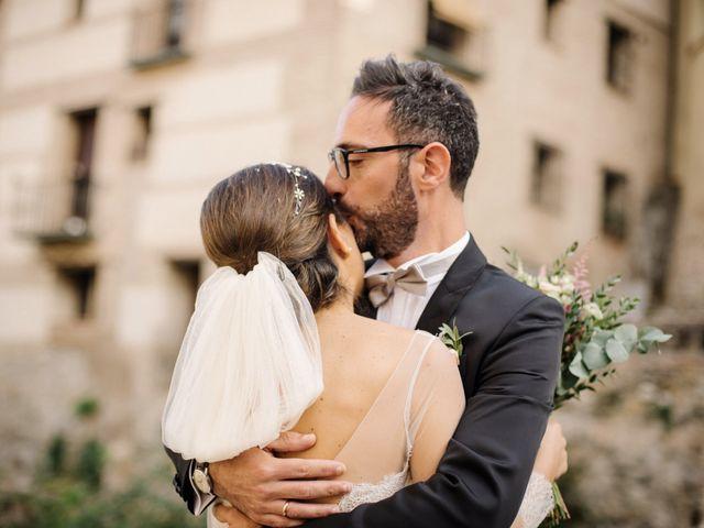 La boda de Walter y Estefanía en Granada, Granada 45