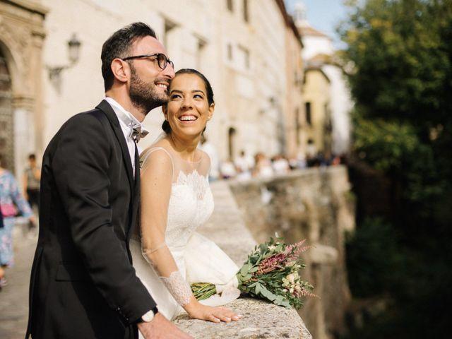La boda de Walter y Estefanía en Granada, Granada 47