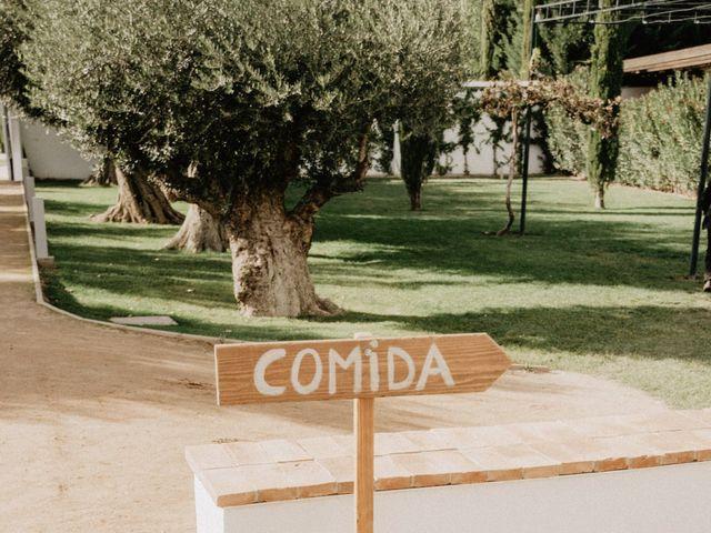 La boda de Walter y Estefanía en Granada, Granada 48