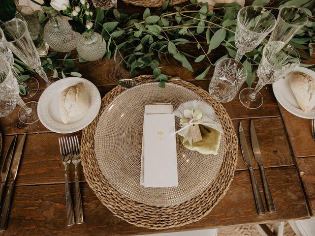 La boda de Walter y Estefanía en Granada, Granada 51