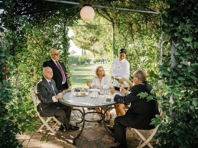 La boda de Walter y Estefanía en Granada, Granada 54