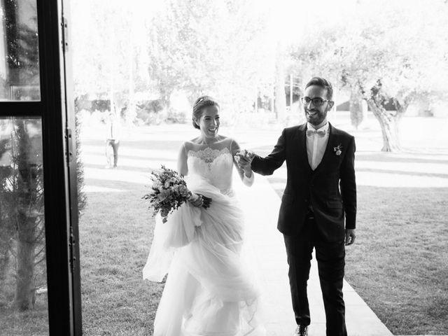 La boda de Walter y Estefanía en Granada, Granada 57