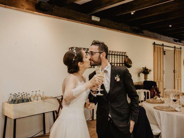 La boda de Walter y Estefanía en Granada, Granada 59
