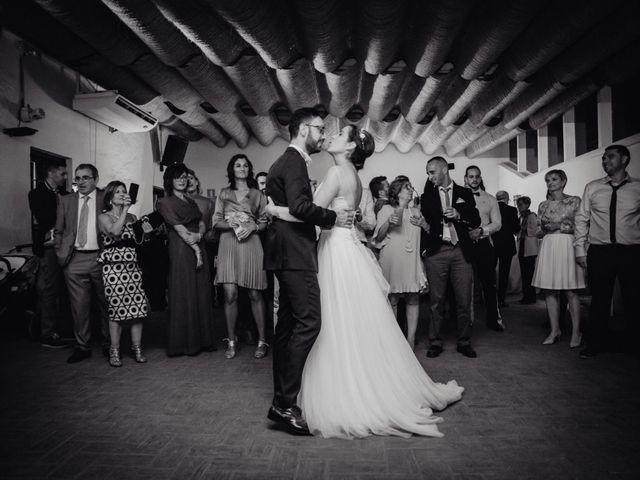 La boda de Walter y Estefanía en Granada, Granada 63