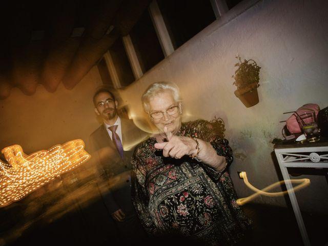 La boda de Walter y Estefanía en Granada, Granada 67