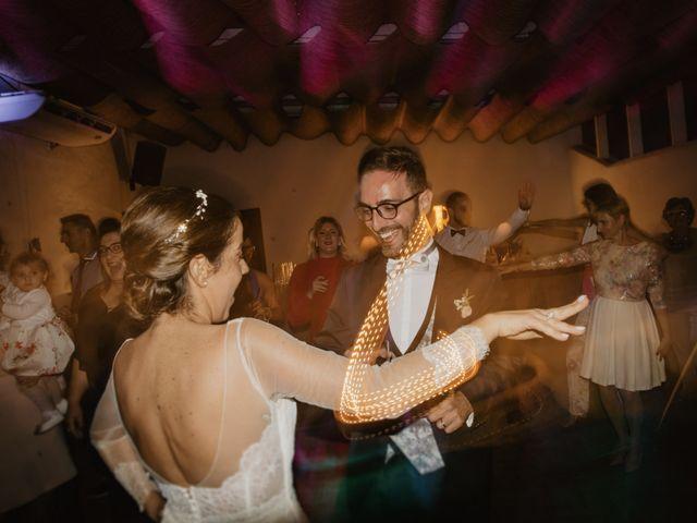 La boda de Walter y Estefanía en Granada, Granada 69