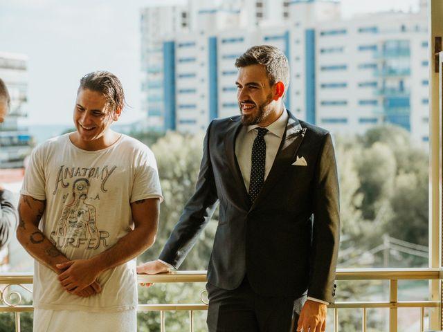 La boda de Ivan y Jessica en Mutxamel, Alicante 8