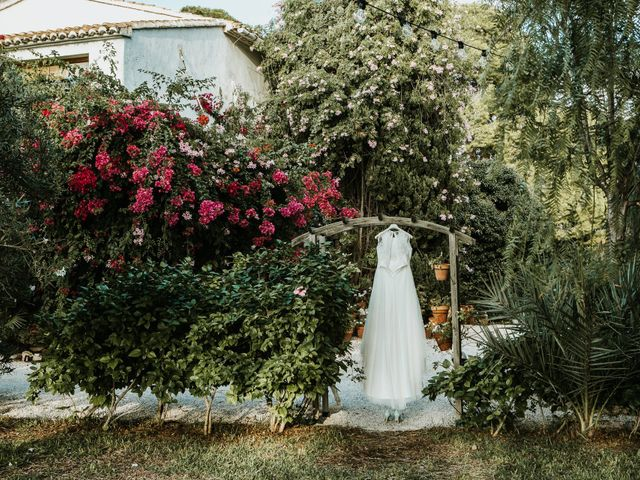 La boda de Ivan y Jessica en Mutxamel, Alicante 23