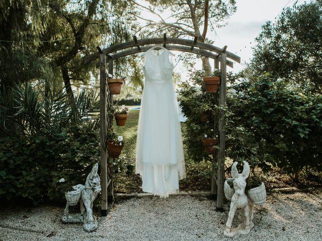 La boda de Ivan y Jessica en Mutxamel, Alicante 25