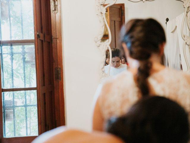 La boda de Ivan y Jessica en Mutxamel, Alicante 28