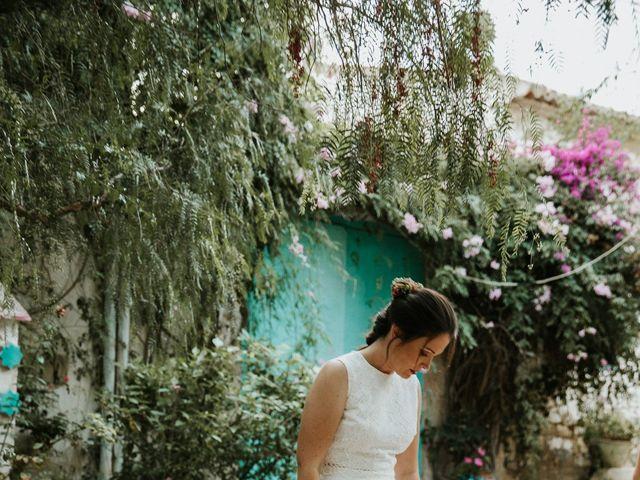 La boda de Ivan y Jessica en Mutxamel, Alicante 37
