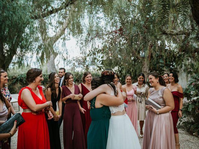 La boda de Ivan y Jessica en Mutxamel, Alicante 38
