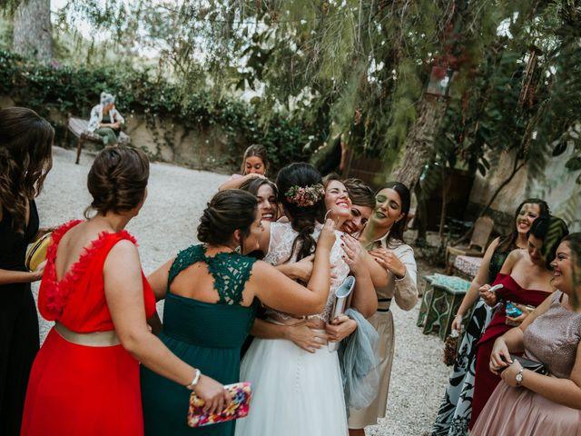 La boda de Ivan y Jessica en Mutxamel, Alicante 39