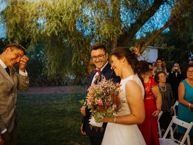 La boda de Ivan y Jessica en Mutxamel, Alicante 44