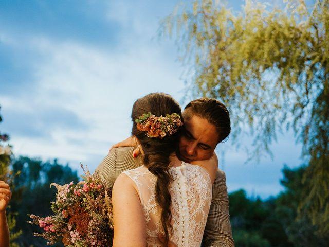 La boda de Ivan y Jessica en Mutxamel, Alicante 45