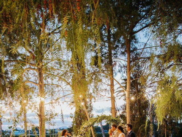 La boda de Ivan y Jessica en Mutxamel, Alicante 46