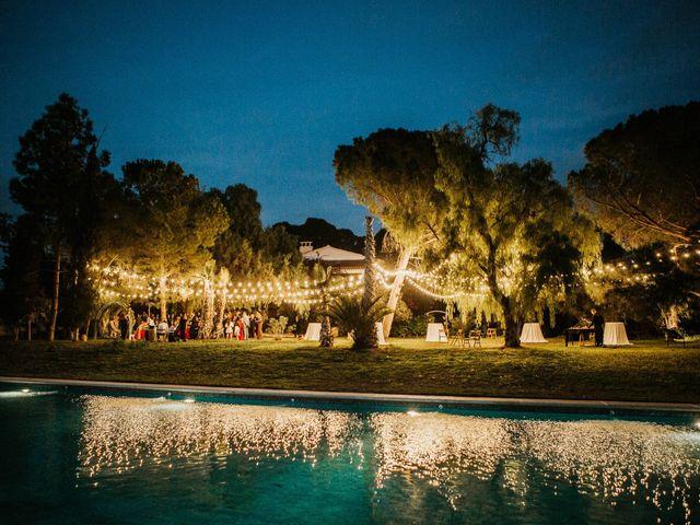 La boda de Ivan y Jessica en Mutxamel, Alicante 47