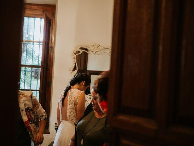 La boda de Ivan y Jessica en Mutxamel, Alicante 49