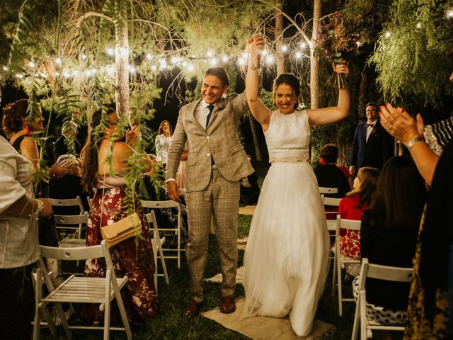 La boda de Ivan y Jessica en Mutxamel, Alicante 50