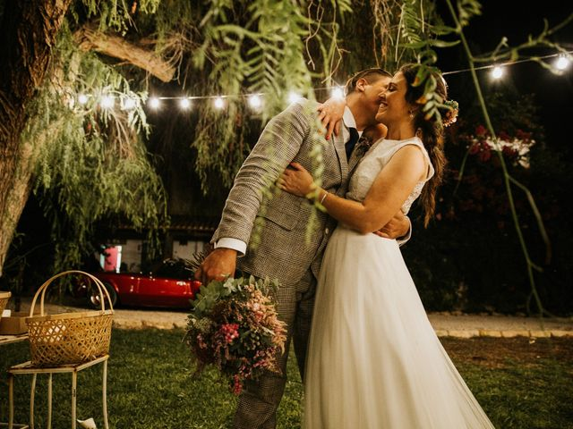La boda de Ivan y Jessica en Mutxamel, Alicante 51