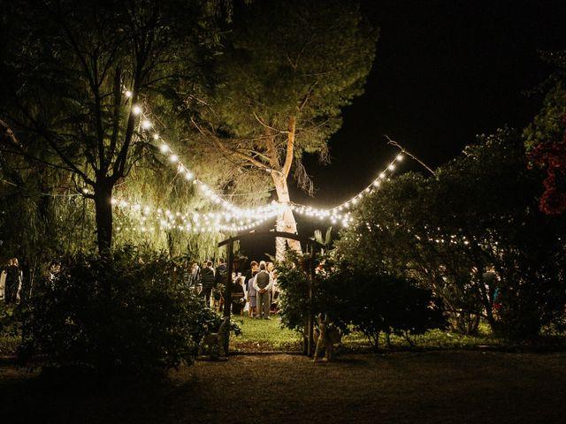 La boda de Ivan y Jessica en Mutxamel, Alicante 54