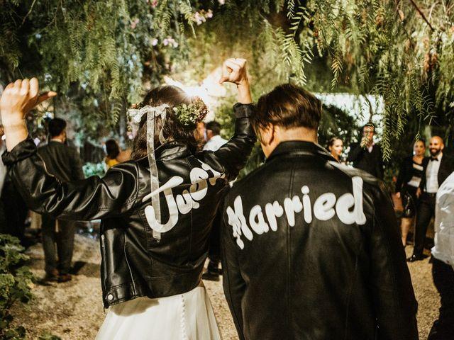 La boda de Ivan y Jessica en Mutxamel, Alicante 59