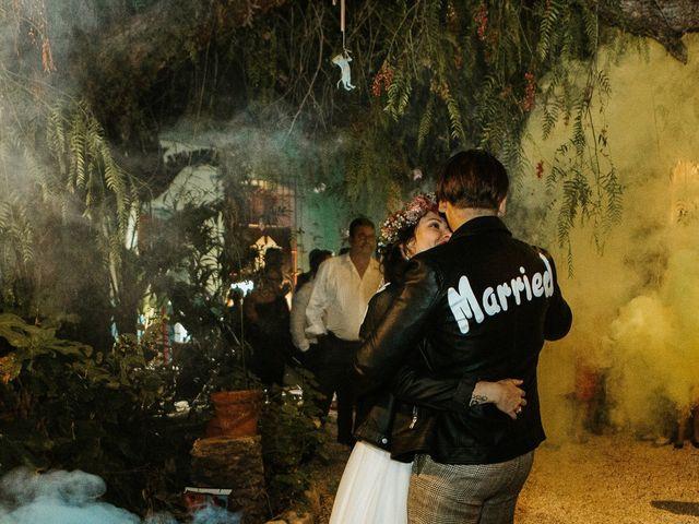 La boda de Ivan y Jessica en Mutxamel, Alicante 60