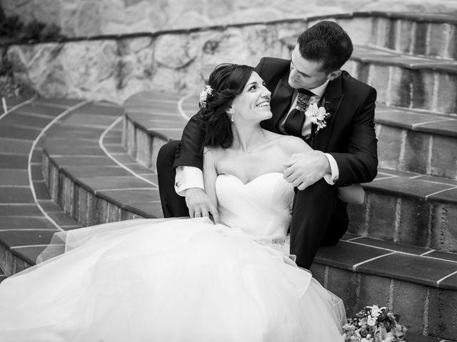 La boda de Silvia y Miguel Ángel  en Arenas De San Pedro, Ávila 4