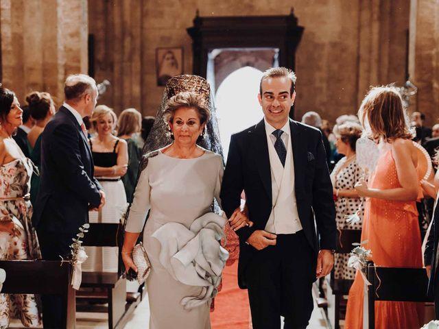 La boda de Carlos y Andrea en Córdoba, Córdoba 31