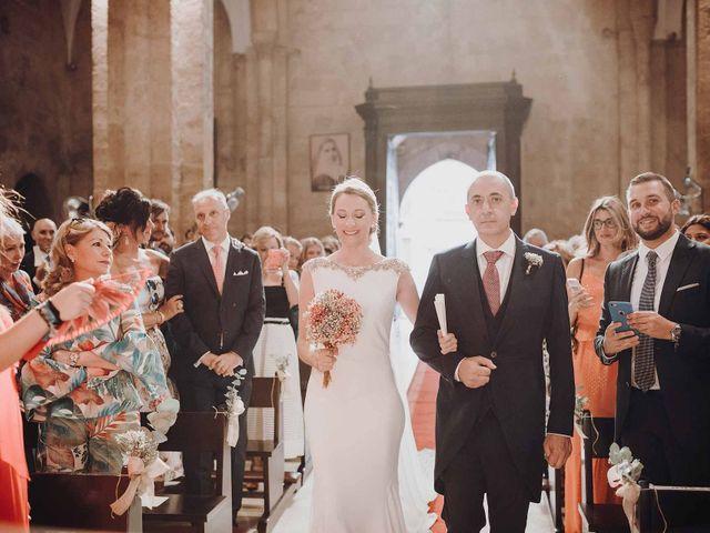 La boda de Carlos y Andrea en Córdoba, Córdoba 35